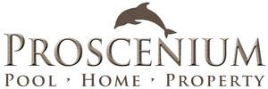 Proscenium Logo