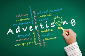 Advertising - An Important Marketing Tool